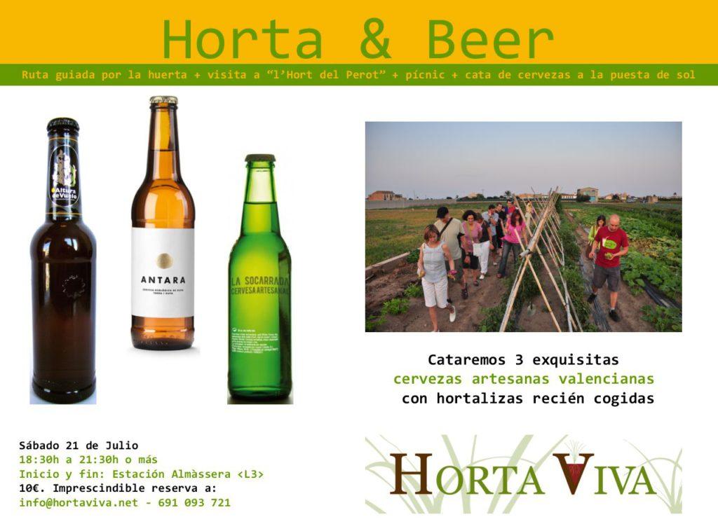 Horta & Beer
