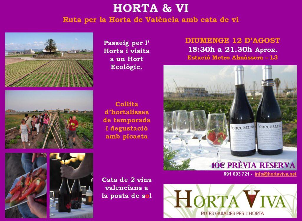 Horta & Vino