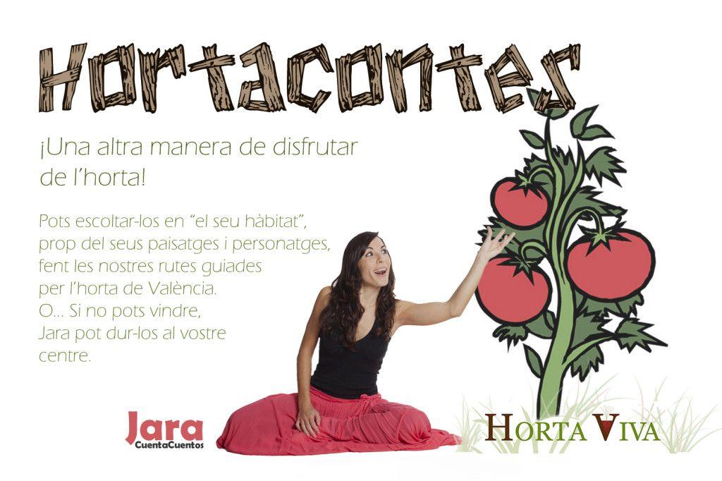 Hortacontes