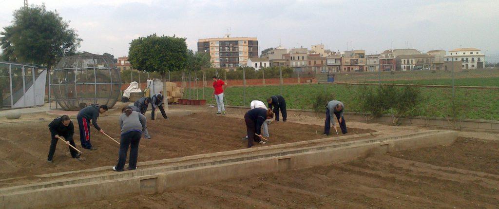 Curs agricultura ecològica