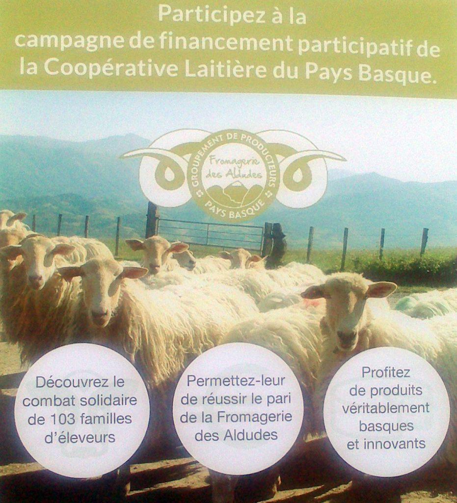 L'exemple de la Cooperativa de Belaun anima a altres productors a associar-se.